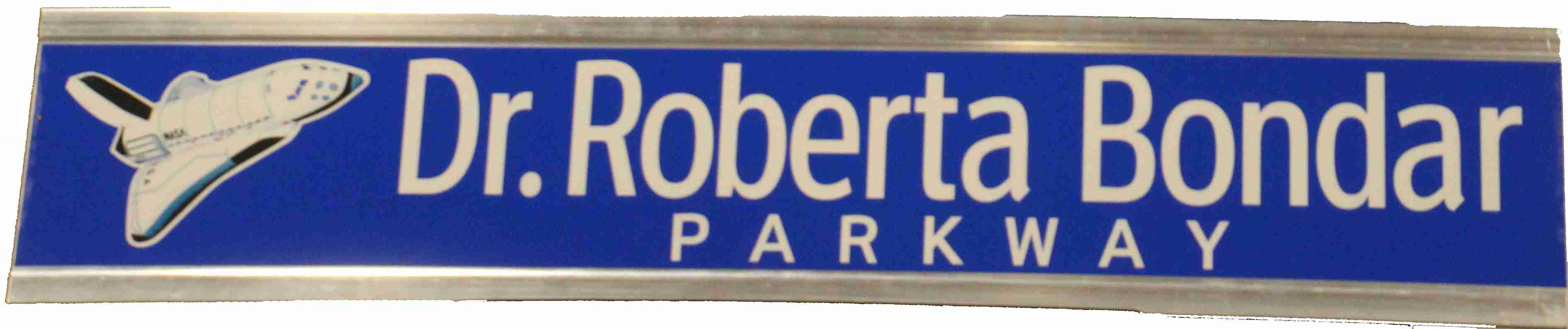Bondar Parkway