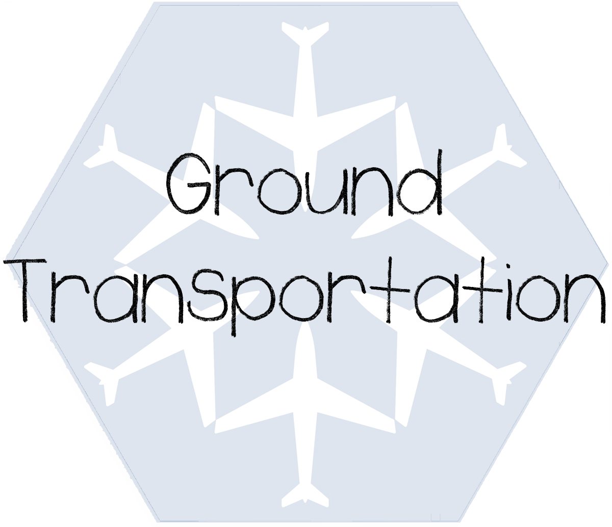 Ground Transportation Link