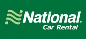 National Car Logo