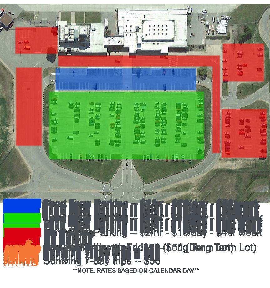 Parking Map Image
