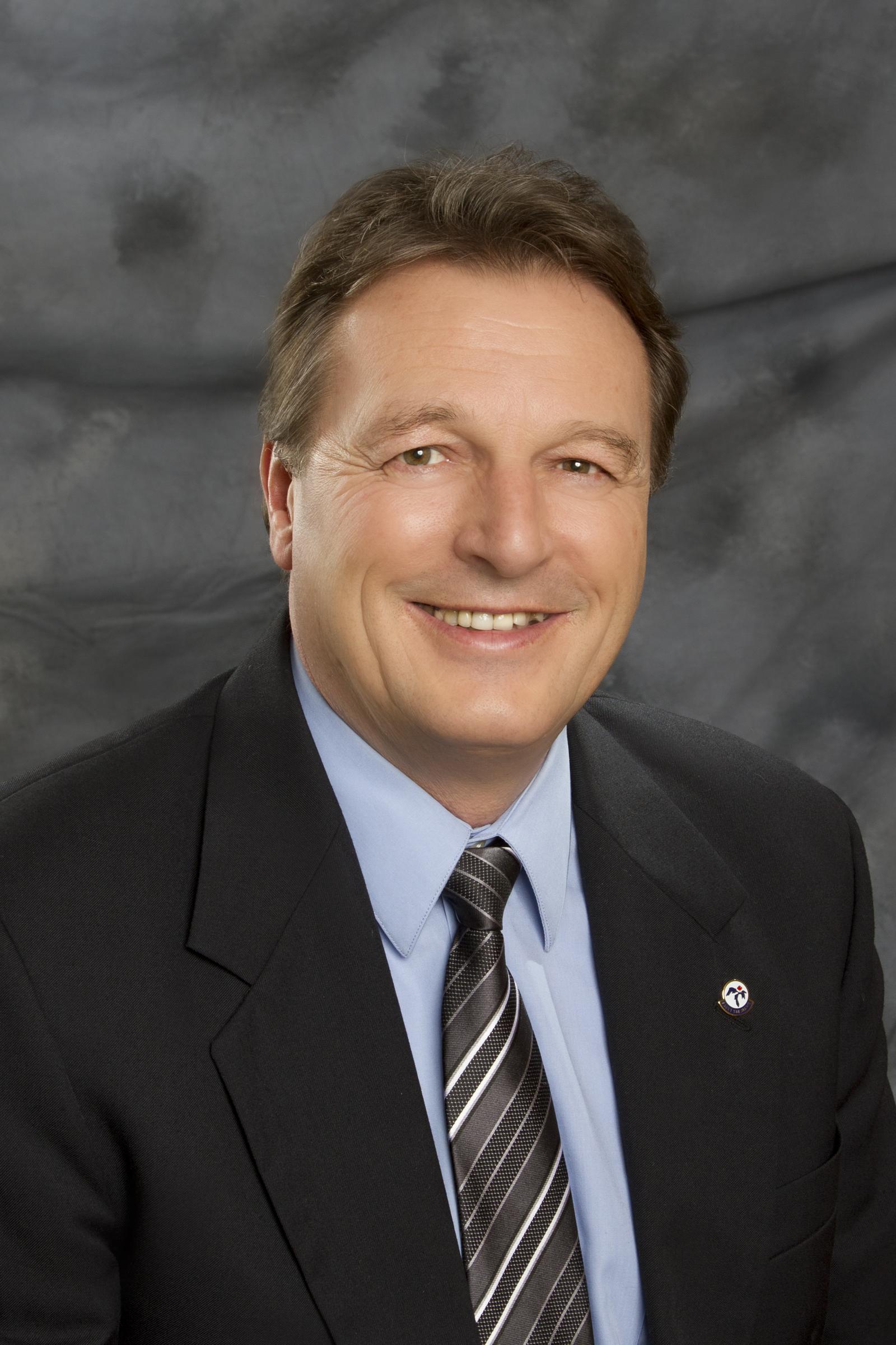 Joe Krmpotich