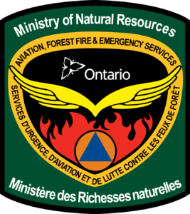 MNRF Official Logo